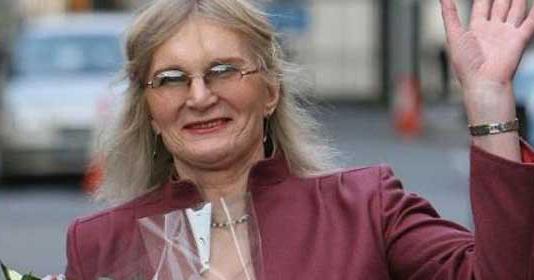 Image of Dr Lydia Foy