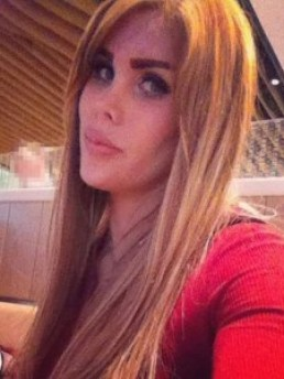 Transgender sex worker Vanessa Santillan who was found murdered in a flat in Romily Court, Fulham, London. PROVIDED BY Metropolitan Police