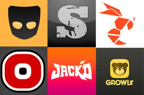 Next up in our list of the best gay apps in Ireland for dating in is Scruff