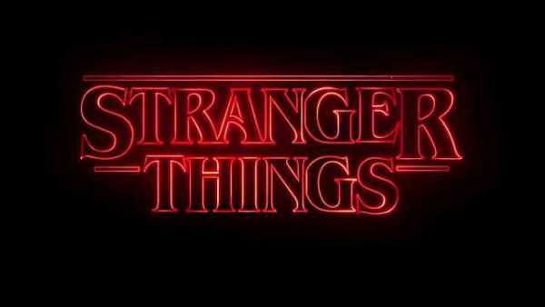 Stranger Things which is one of the tv shows you could watch with your boyfriend if you're in a long distance relationship