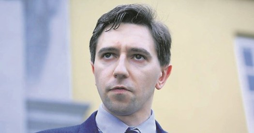 Minister for Health Simon Harris