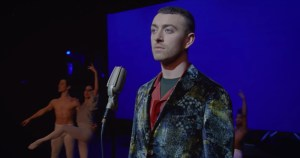 Sam Smith One Last Song