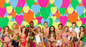 The cast of Love Island Season 3