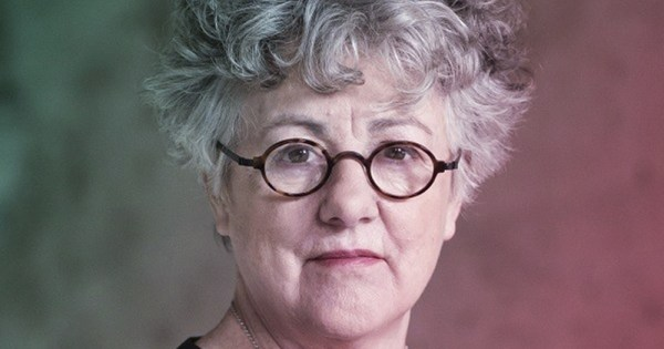 Women of Irish Herstory: Garry Hynes