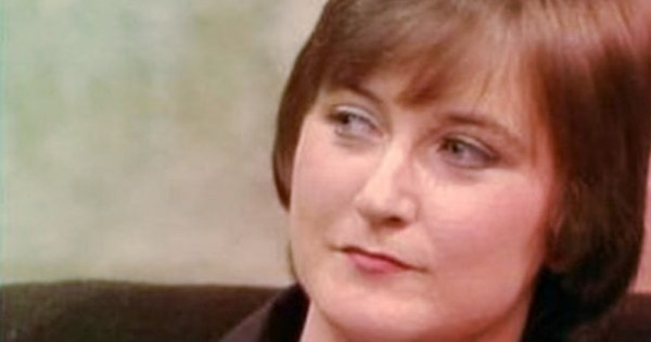 Women of Irish Herstory: Joni Crone