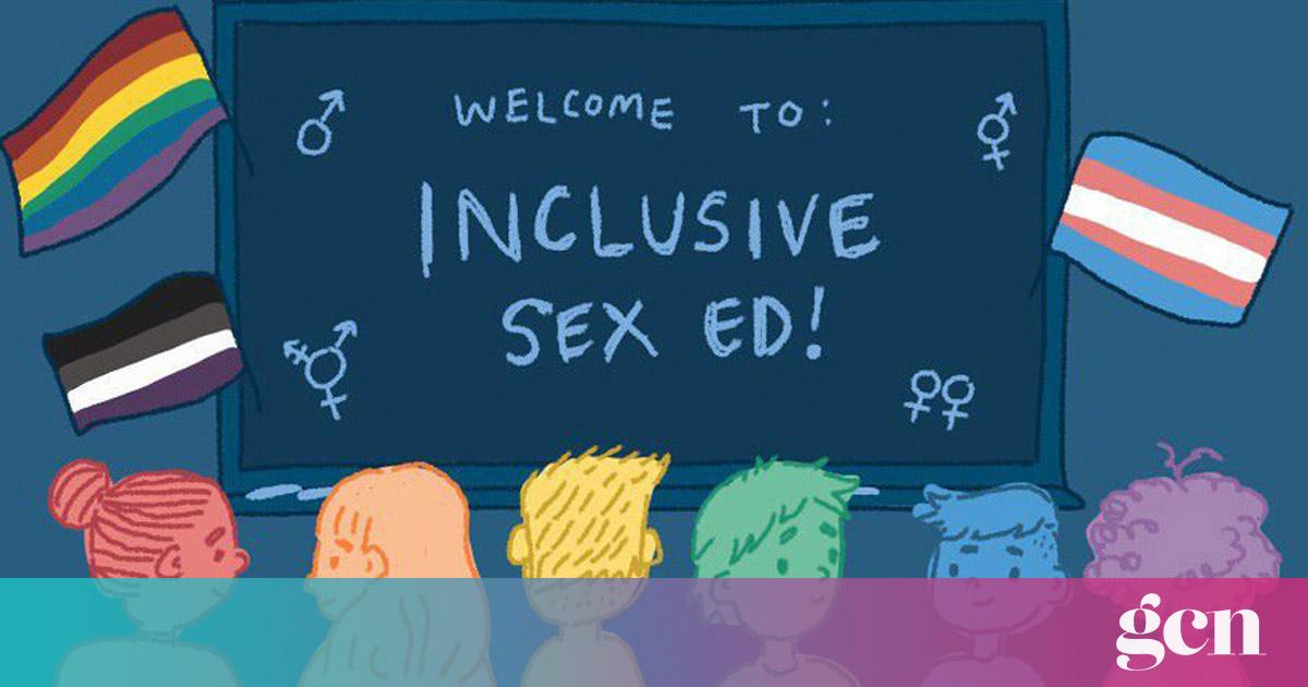 dir sex education in schools in Whyalla
