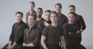 The Boys In The Band Broadway Revival