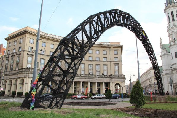 Warsaw Rainbow burned down after 2013 riots