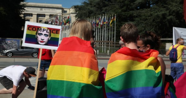 LGBT+ Organisation Releases New Chechnya Document