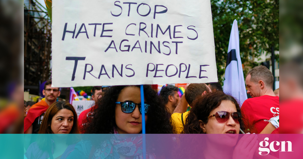 Ireland Has One Of Highest Rates Of Hate Crime Against Transgender People In EU  GCN  Gay