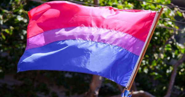 Bisexual Women Most Likely To Experience Abuse