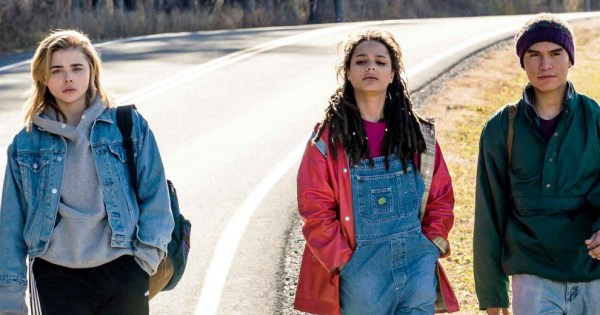WATCH: The Miseducation Of Cameron Post Trailer Is Now Out