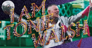 I AM Tonie Walsh Poster