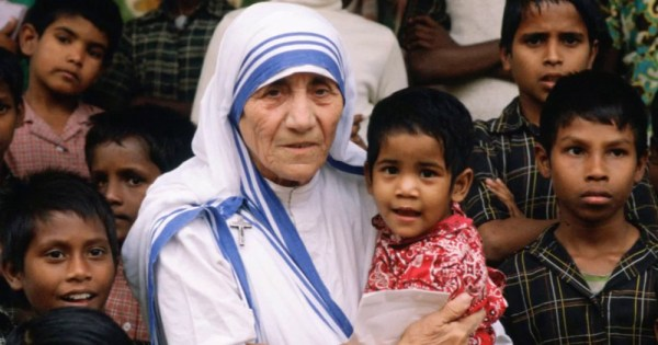 Missionaries of Charity nuns turn away lesbian asylum seeker
