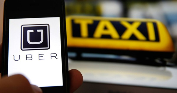 Uber booting trans drivers off because of security photos