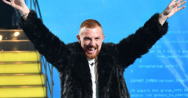 Cian Carrigan, a farmer from Tipperary, enters the Big Brother House.