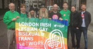 London-Irish LGBT+ Conference To Be Held In November