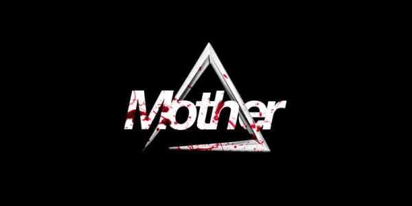 Mother blood bath