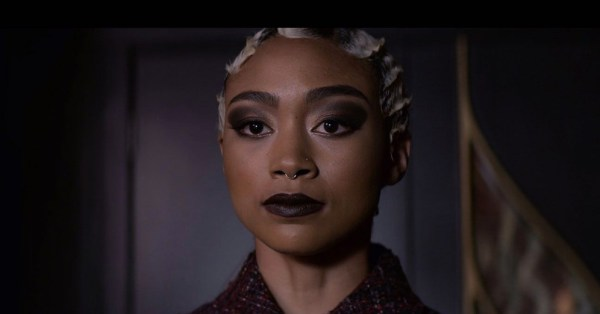 Prudence from The Chilling Adventures of Sabrina