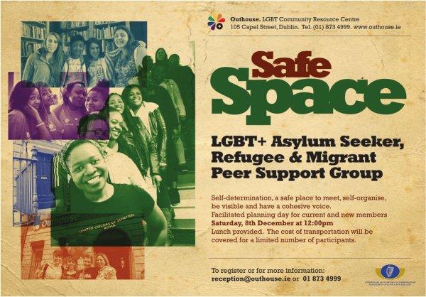 Queer happenings Ireland Christmass-happenings-weekend