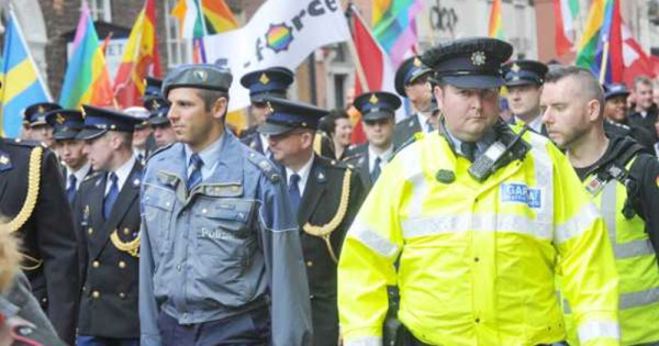 Unpublished Garda Report Highlights Inadequate Hate Crime Definition in Irish Law