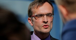 Death Threats Sent To The Head Of Russian LGBT Network Igor Kochetkov