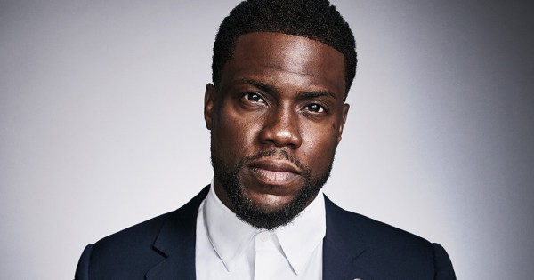 Kevin Hart Issues New 'Apology' For Offending LGBT+ Community