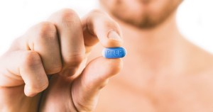 PrEP, a drug used to prevent HIV, one of Ireland's most prominent STDs