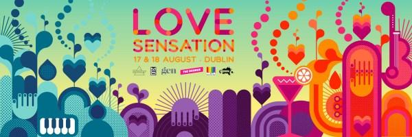 Love Sensation poster