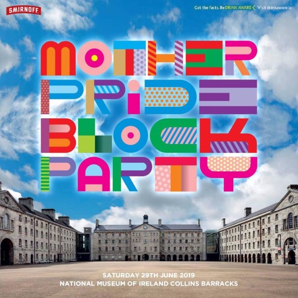 Mother Pride Block Party