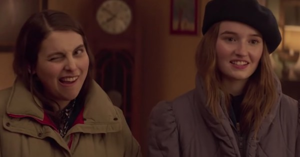 WATCH: Booksmart Is The Revolutionary Coming Of Age Movie We All Need