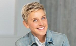 Lesbian Visibility Day: Ellen Degeneres