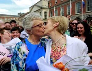 Lesbian Visibility Day: Katherine Zappone