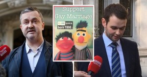 'Gay Cake' case to be heard at highest human rights court in Europe