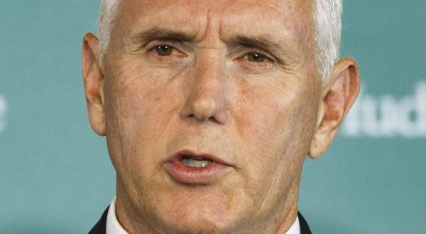 Investigation uncovers further proof of Mike Pence's historic anti-LGBT+ views