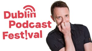 Fascinated podcast Gearoid Farrelly
