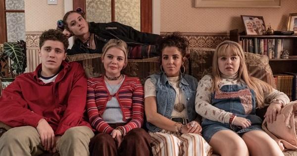 Derry Girls movie