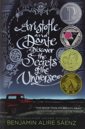Cover of the book Aristotle and Dante Discover the Secrets of the Universe