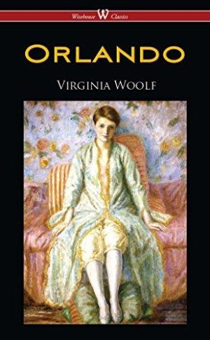 Cover of the book Orlando