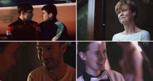 LGBT+ short films