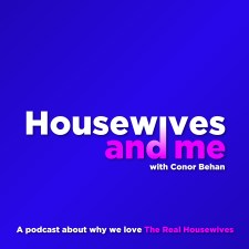 Housewives and me logo