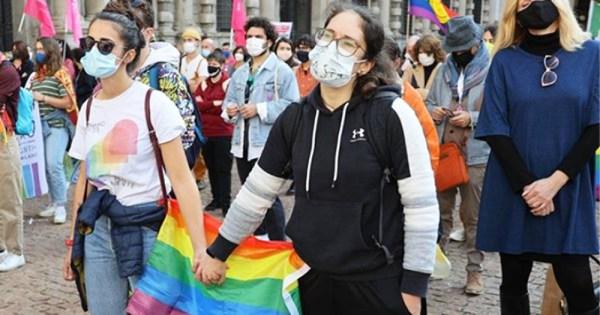 hate crime legislation Italy