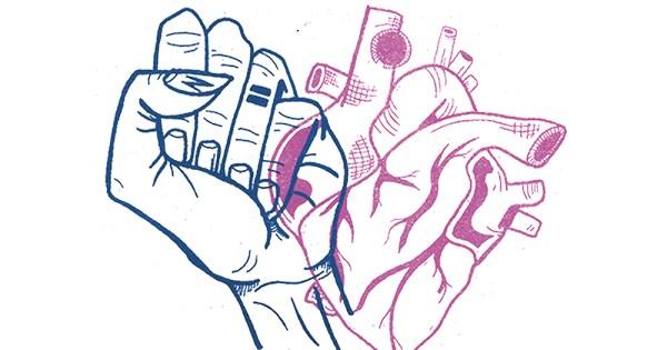 Queer Joy: Illustration by SOAK