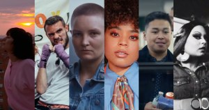 LGBTQ+ ADVERTISING 2020