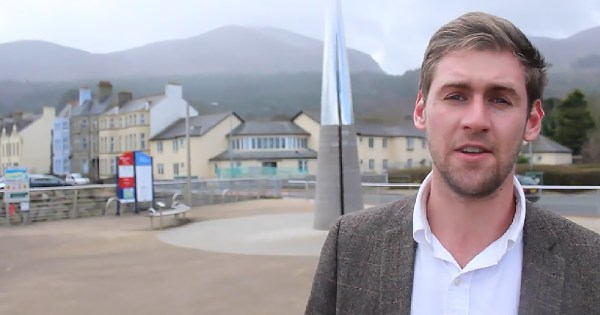 Councillor Patrick Browne Newry conversion therapy