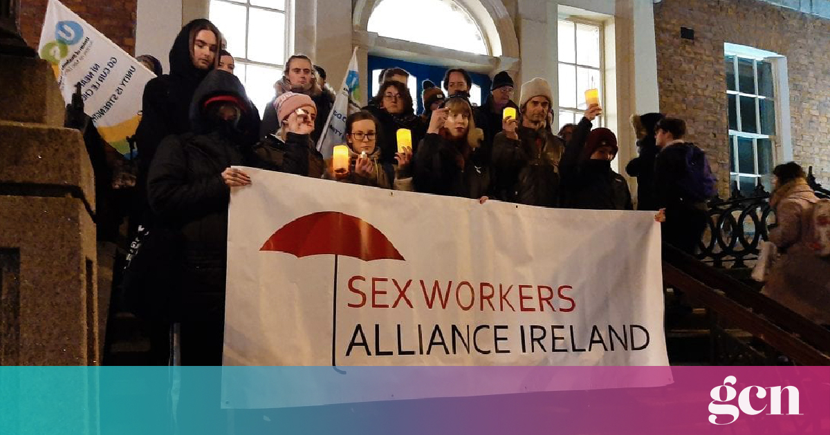 Queer sex workers face unique challenges, says SWAI coordinator