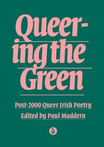 cover of the book Queering the Green