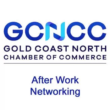 GCNCC After Work Networking logo