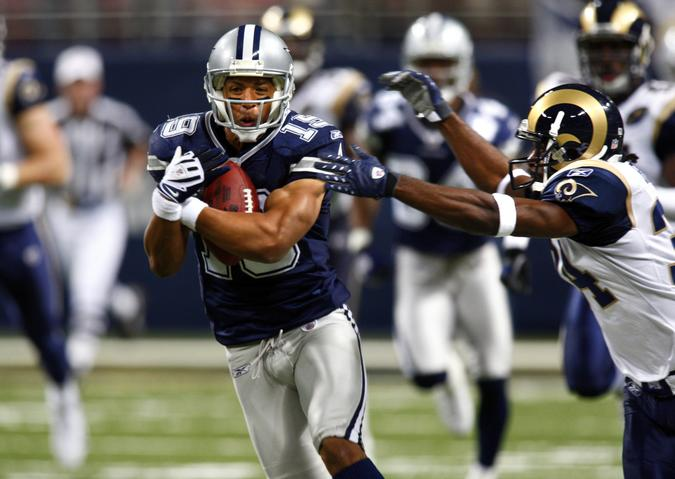 Thoughts On Miles Austin Signing/DeMeco Ryans Extension