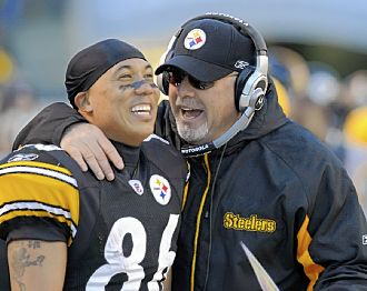 """Pittsburgh Coach:  """"Andy's Job Is Probably On The Line"""""""